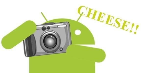 Android'iniz de Olmazsa Olmaz 5 Fotografcılık Uygulaması
