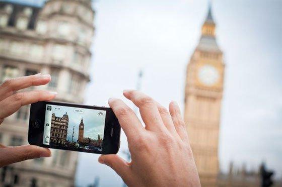 Cep Telefonu Fotoğrafçılığı/Mobile Phone Photography