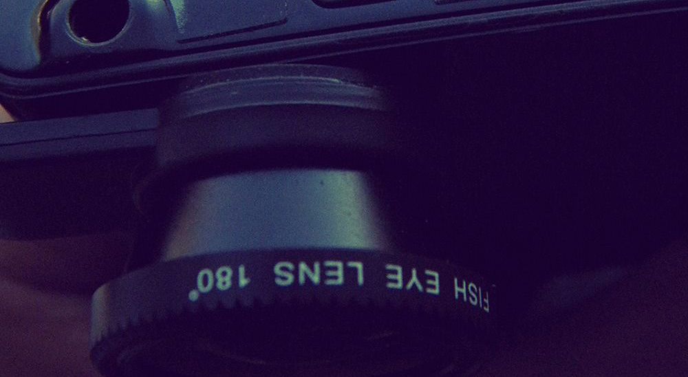 Bi' Cep Telefonu İle Fotoğrafçı Olunur mu?
