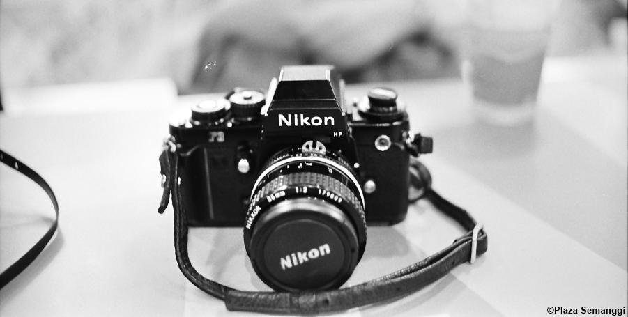 Nikon F3 Kullanımı