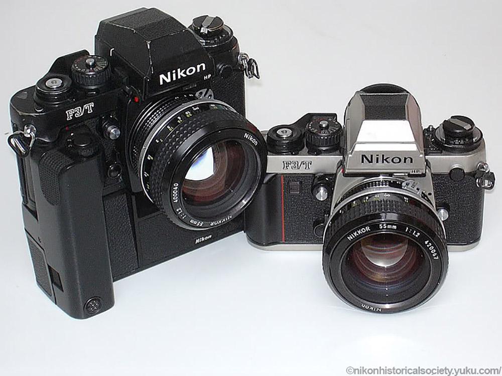 Nikon-F3T-kullanimi