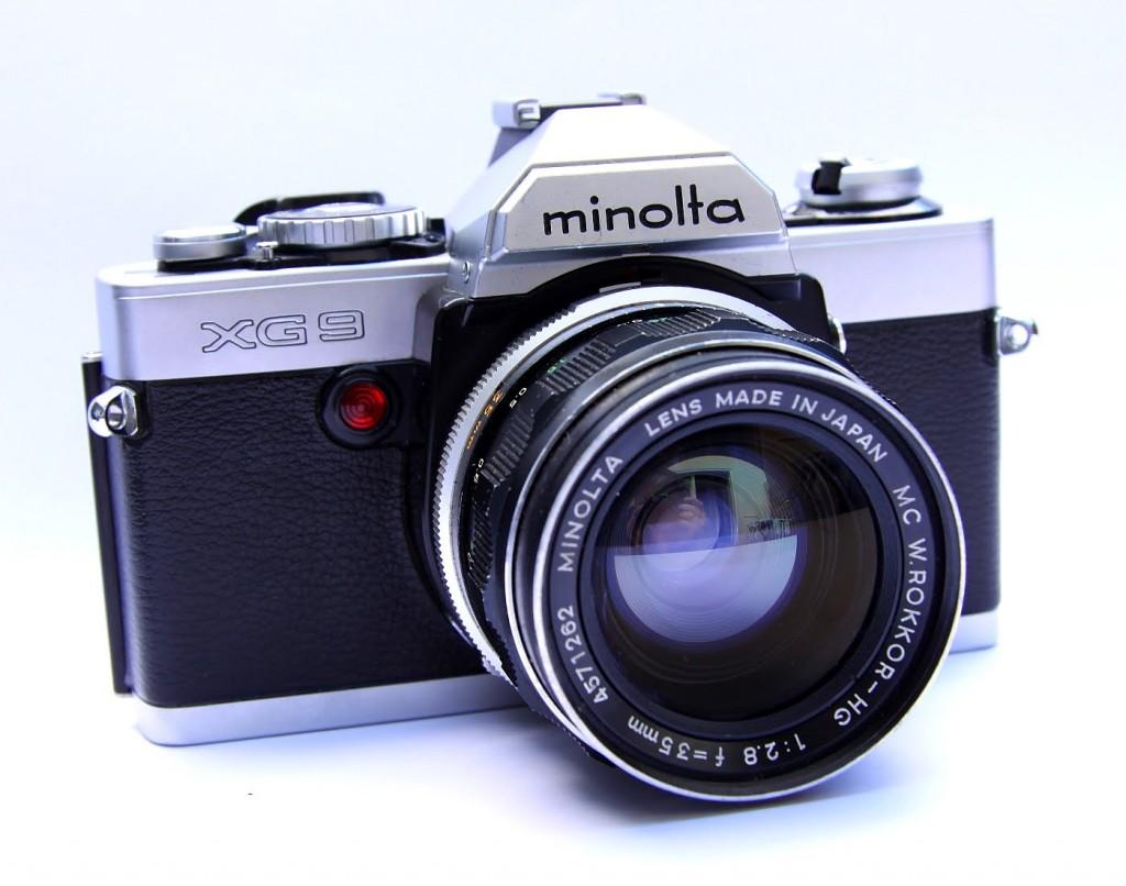 minolta-xgs-xg9-kullanimi