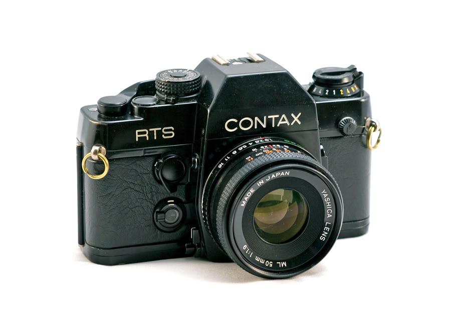 contax-RTS-II-kullanimi