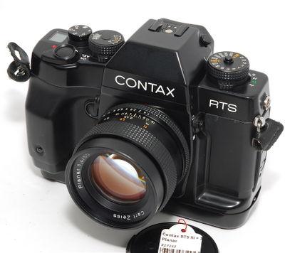 contax-RTS-III-kullanimi