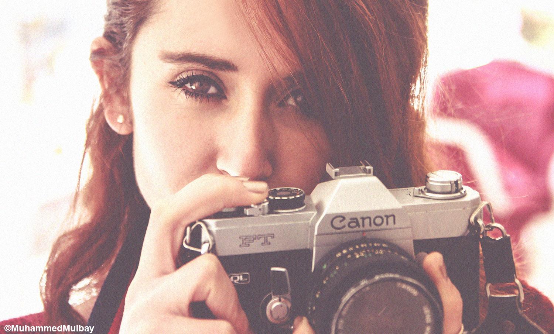 Canon FT QL Kullanımı