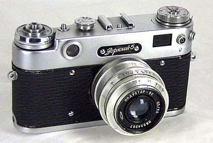 zorki-5-kullanimi