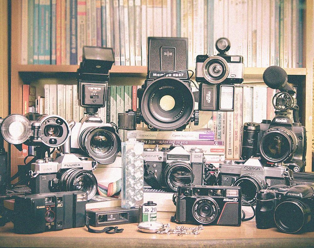 Analog Fotoğrafçılığa Yeni Başladım Hangi Marka Fotoğraf Makinesini Almalıyım?